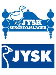 Visuel identitet for et dansk brand