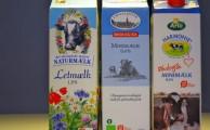 Hvilken mælk ville du vælge?