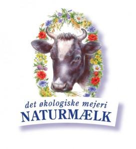 Naturmælks Logo