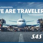 Mission, vision og værdier for SAS 2011 til 2014